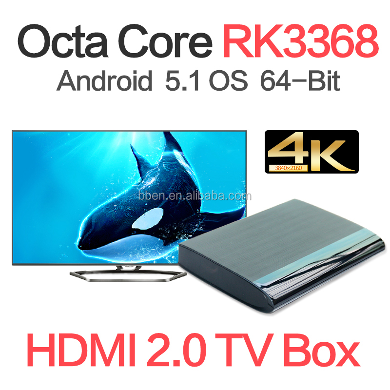 Factiry price!!! X6 RK3368 2G 16G Android 5.1 android Octa Core mini pc <strong>tv</strong> <strong>dongle</strong> with wireless remote