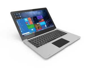 Image of Wholesale Intel quad core custom tablet laptop with 14 inch screen