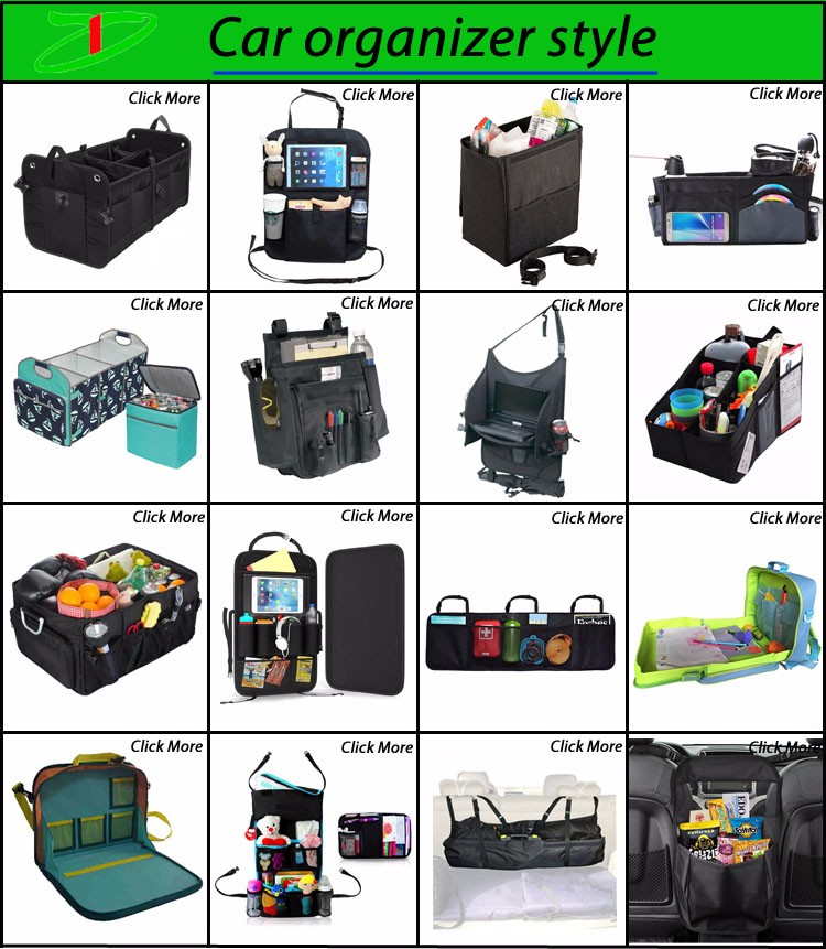 China manufacturer new design durable car kids travel tray
