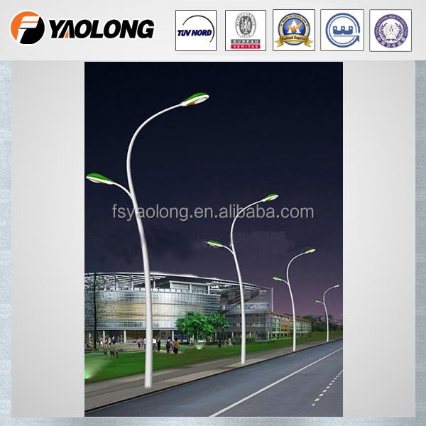 residential light poles