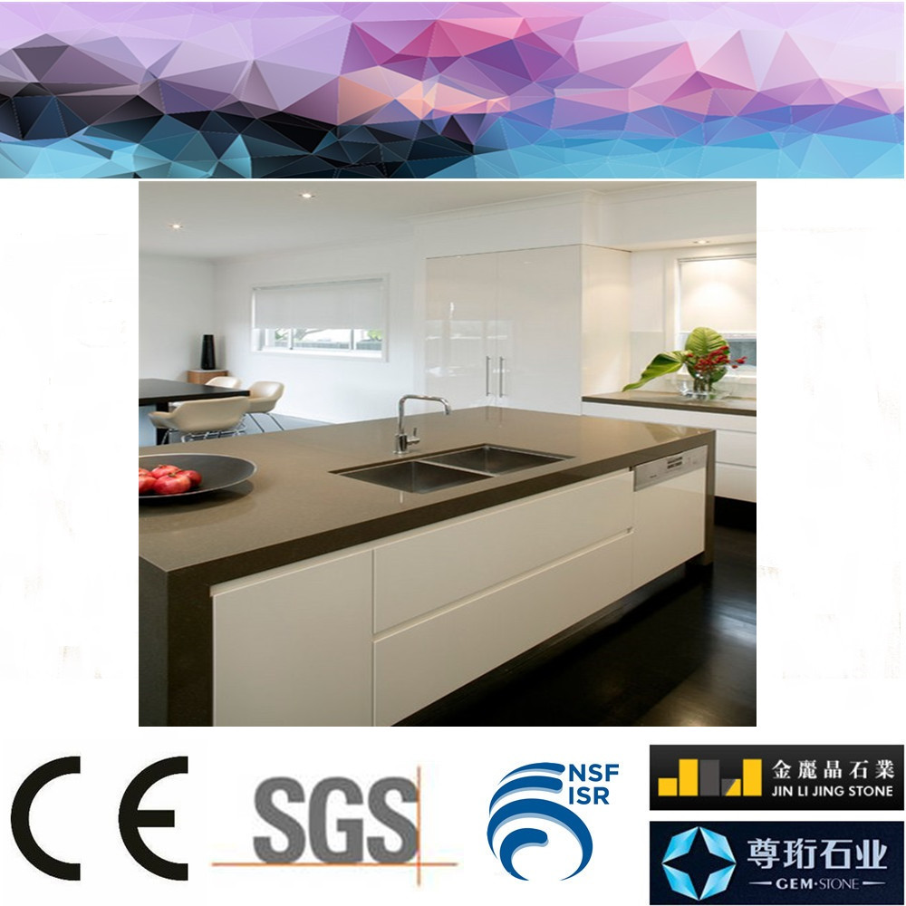 Epoxy Kitchen Countertops Outdoor Designs Houston