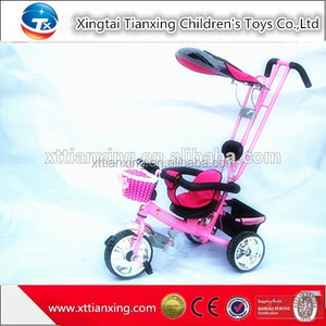 2015 new kids products cheap price fashion design 3wheel ABS material baby Bike Trailer For Sale