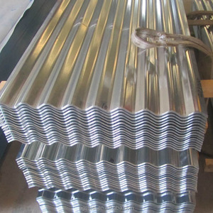 Chinese 4x8 Sheet Metal Prices Galvanized Corrugated Steel Roll Sheet