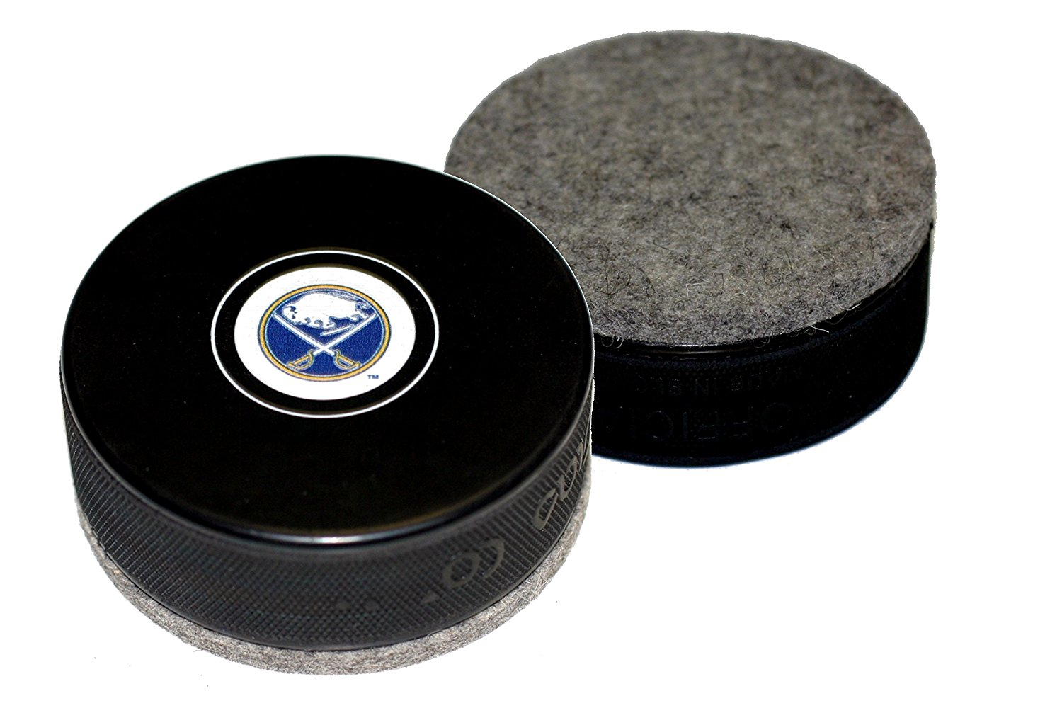 Cheap lighted hockey puck find lighted hockey puck deals on line at get quotations buffalo sabres hockey puck board eraser for chalk boards and whiteboards mozeypictures Choice Image