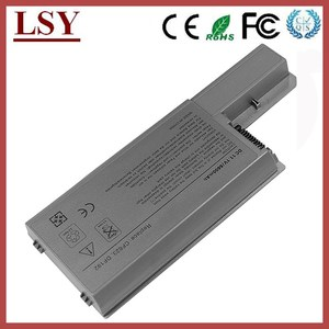 DF192 DF230 GX047 CF623 CF711 laptop battery for dell Latitude D820 D830 D531 Precision M65 Mobile M4300 Workstation battery