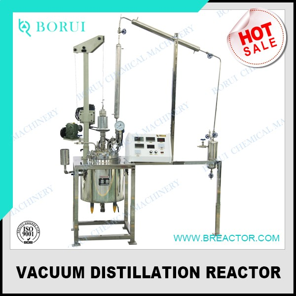 20L reactor for synthesis