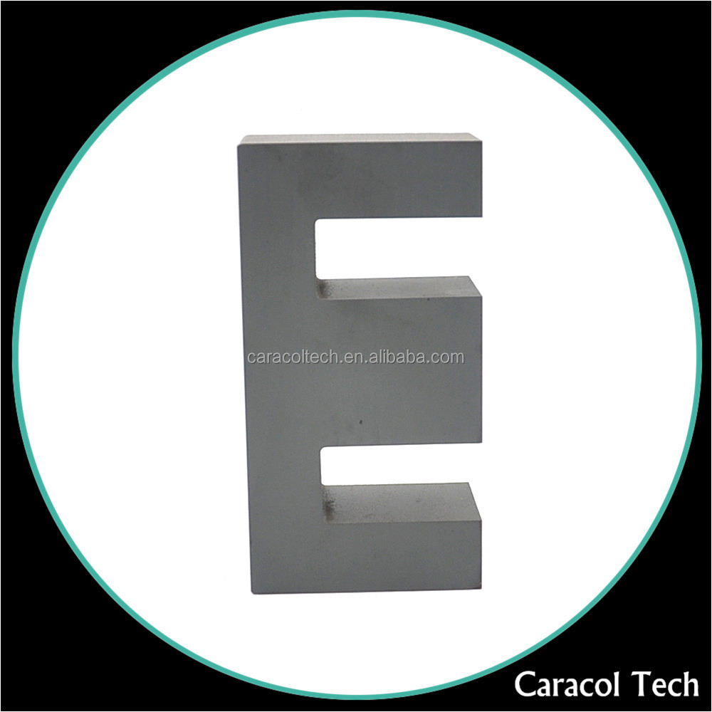 ee Large Size Transformer Ferrite Core With Best Price And High Quality