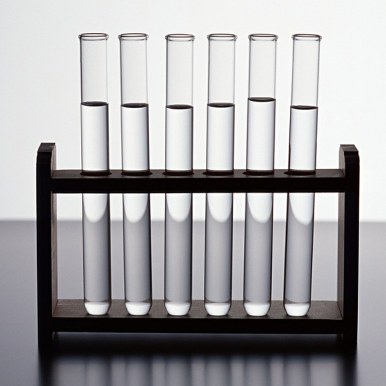 16X150mm Small Clear 5ml  Round Bottom  Laboratory  Medical  Glass Plastic Test Tube