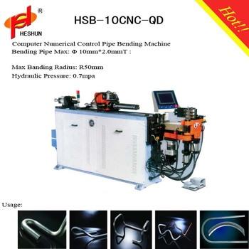 conduit bending machine