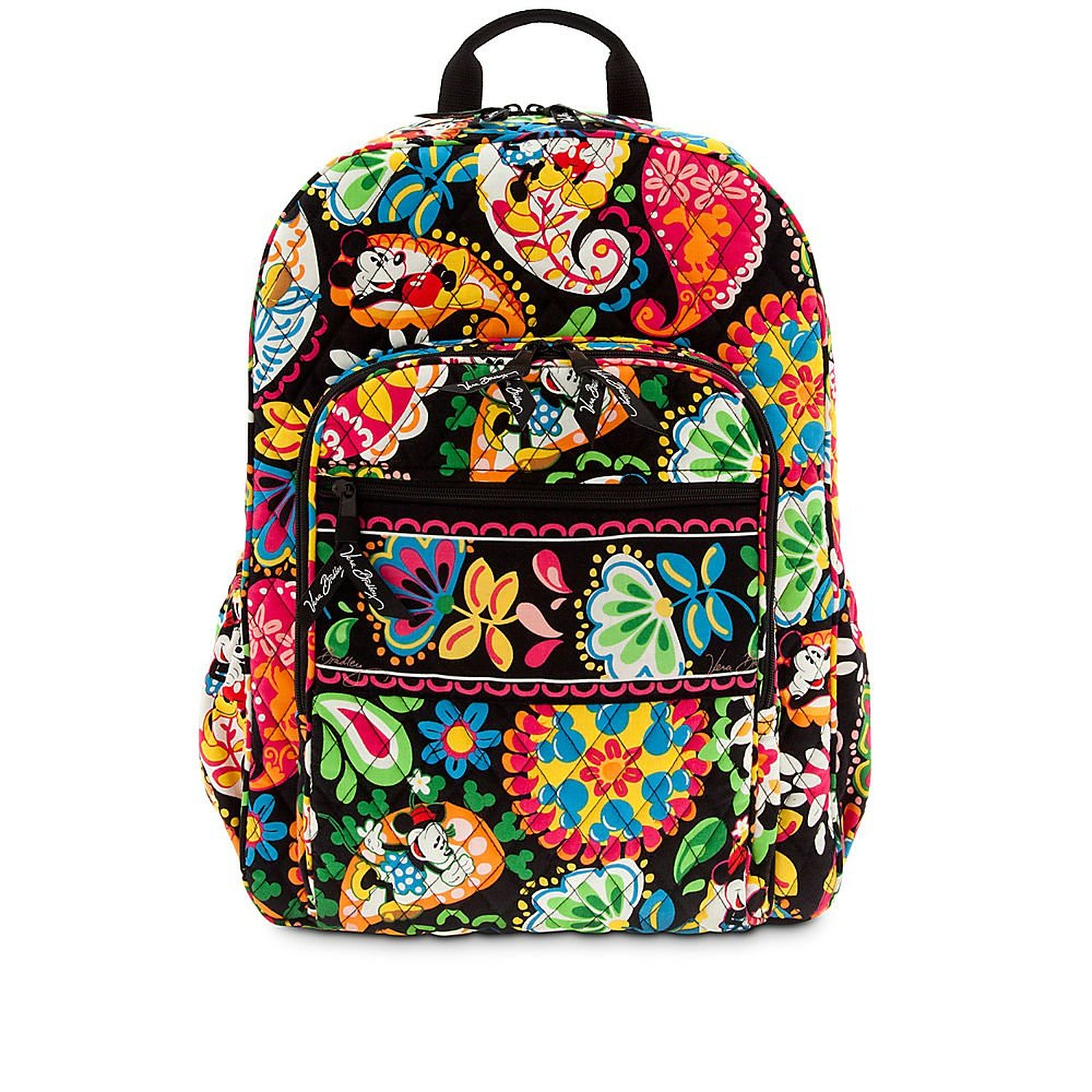 Buy Midnight with Mickey Disney Campus Backpack by Vera Bradley in Cheap  Price on m.alibaba.com