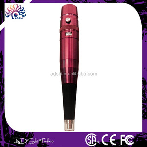 High quality digital permanent makeup machine/handpiece/tattoo gun for eyebrow/eyeliner/lip cosmetic makeup