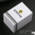 2019 STRYVE  Brand Watch Box White Paper Material Gift Watch Box