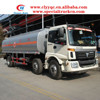 FOTON 6x2 24000 liters diesel tanker trucks for sale
