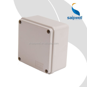 ABS Plastic waterproof battery box,IP66 hot sales waterproof battery box
