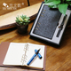 Custom Design Executive Gift Luxury A6 Notebook Pen Writing Set