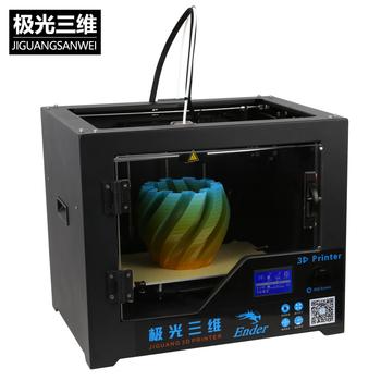 Creality 3d Printer Kit Diy Auto Levelng Ender-1 High Precision Laser  Printer - Buy 3d Printer,Desktop 3d Printer,3d Printer Filament Product on