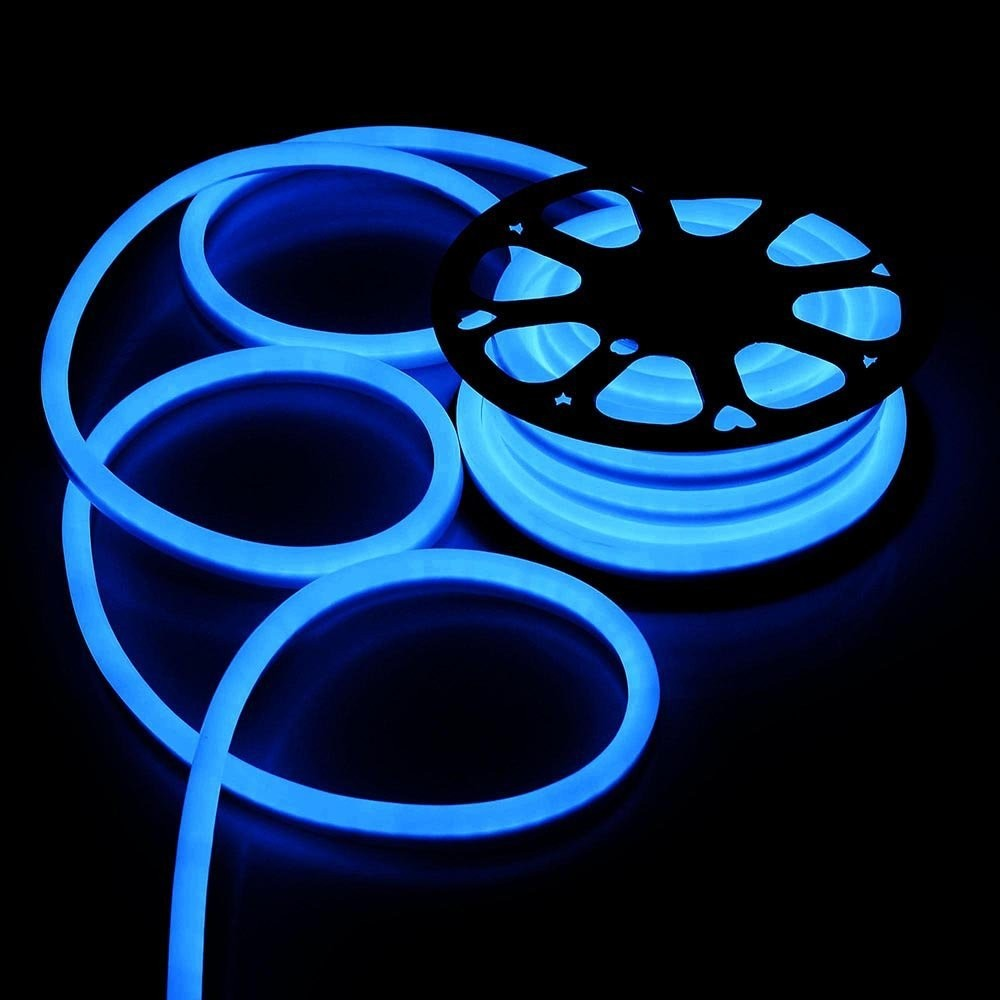 led strip silicone cover