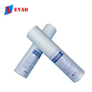 New Arrival Housing 0.22 Micron Water Pleated Filter Cartridge 5 Micron Filter Cartridge