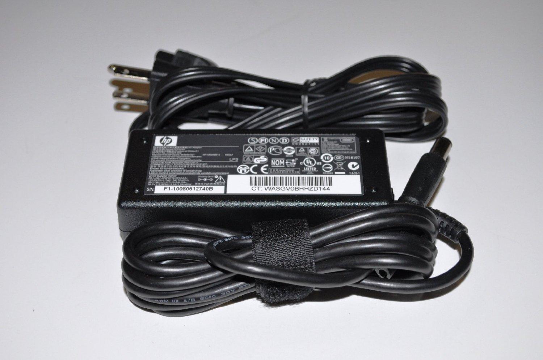 Brand Orignal 65w 18.5v 3.5A AC Adapter for HP DV3 / DV4 / DV5 / DV6 / DM4 / DM1 / DM1z Series G42 / G62 / G4 / G6 / G7 / G6x Series / G60 / G50 / G70 / G60-120US / G70T / G70-250US / G60T / G60-235DX / G60-230US / G60-125NR / G70T / G70-100 / G30 / G60T / G60-249W / G60-243DX /G60-230US / G50T /