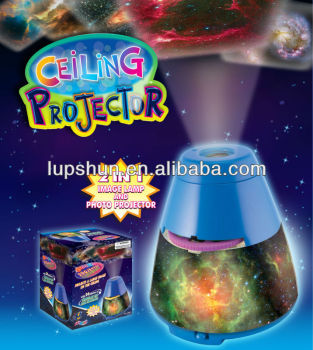 Plastic 2 in 1 ceiling projector night light slide film plastic 2 in 1 ceiling projector night light slide film galaxies toy projector mozeypictures Choice Image