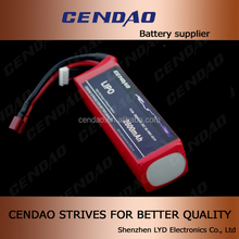cendao 14.8v 4200mah 4s1p 35c discharging battery use 3.7v rc helicopter battery cell ge power lipo battery