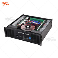 professional power amplifier ca, power amp pro sound