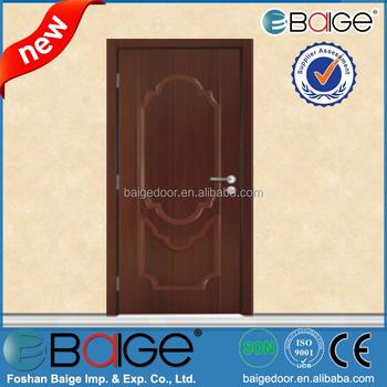 Bg-hw9103 Wooden Main Door Design Antique Wooden Door Single Wood ...