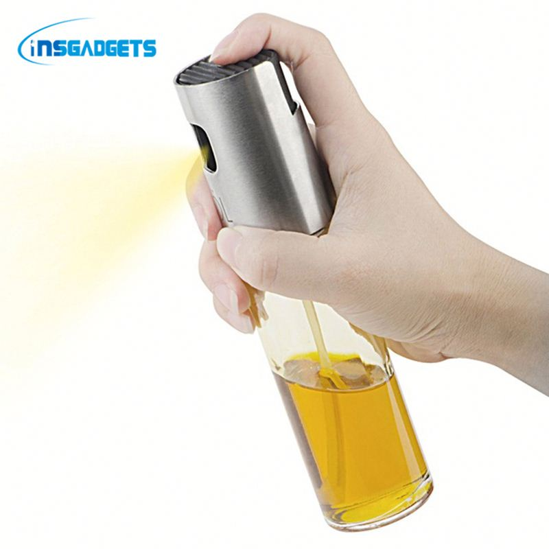 Oil mist sprayer ,HOqj oil vinegar sprayer