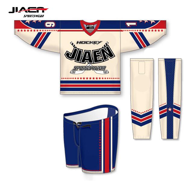Catálogo de fabricantes de Australia Hockey Hielo Camiseta de alta ...