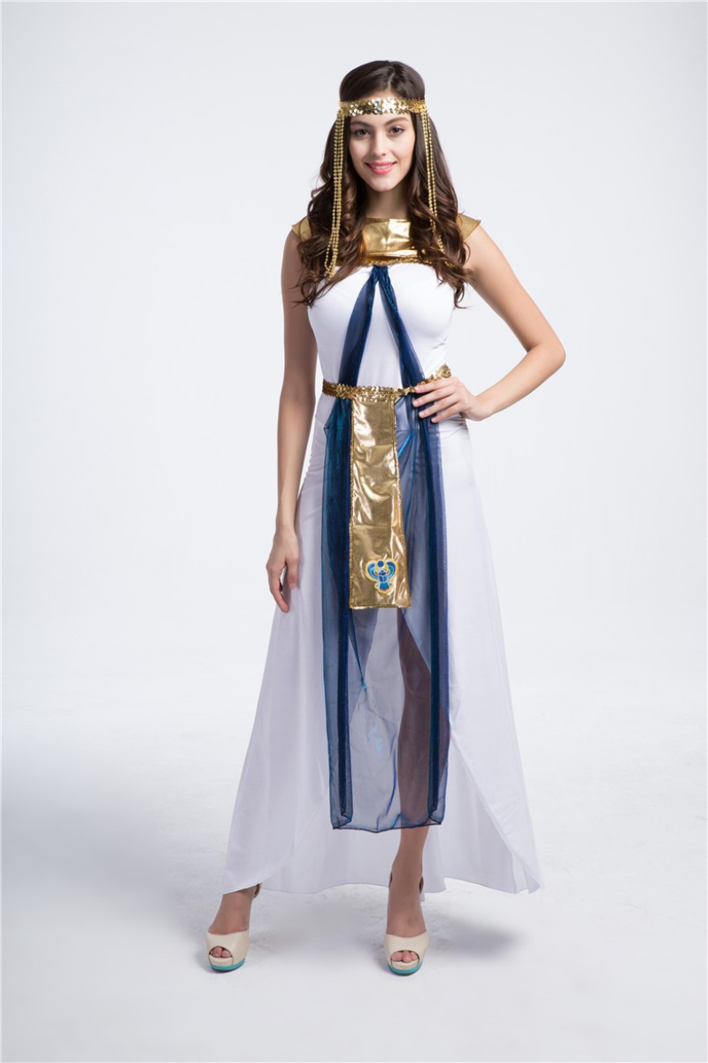 Egyptian Style Dresses Promotion Shop For Promotional
