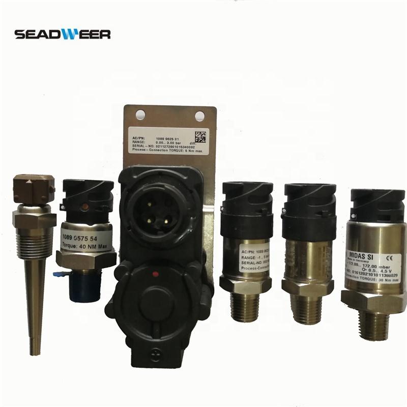 China Supplier Screw Air compressor Parts Manufacturers Spare Air Compressor Parts For Atlas Copco Ingersoll Rand Sullair Buy Screw Air Compressor