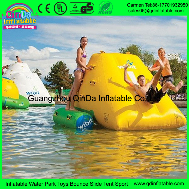 Inflatable Pontoons Used For Floating Water Park Water Games China