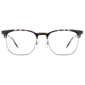 0aed5d95c3c 2018 Silmo half rim frames glasses optical eyewear acetate eye glasses  wholesale. View larger image