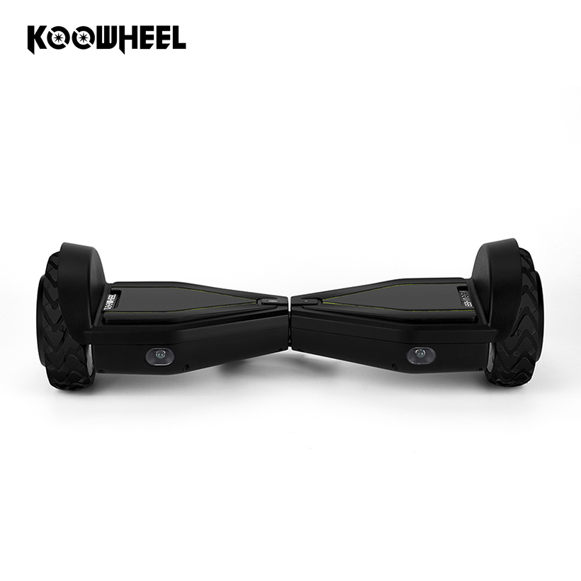Koowheel Kick Scooter Skate Electrico Boosted Board Floating Self-balancing Electric Scooters
