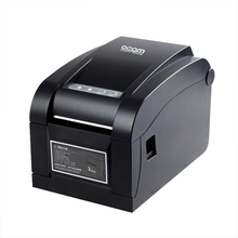 2014 groothandel mode promotie barcode label printer print label sticker