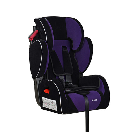 Adjustable Child graco baby car seats 9-36kg with ece r44/04