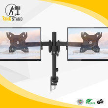 hot selling new design Adjustable desk computer monitor stand