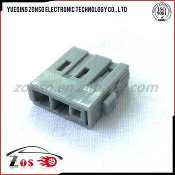 3 Pin Iso Car Audio Connector - Buy Iso Car Audio Connector,Iso Car ...