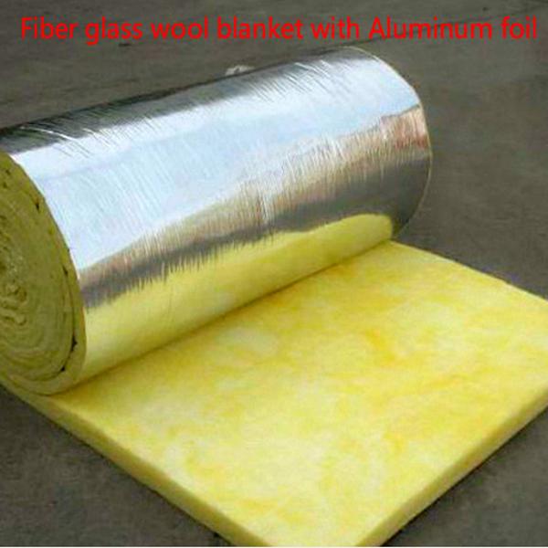 Tablero de fibra de vidrio de aislamiento conducto baja - Aislamiento fibra de vidrio ...
