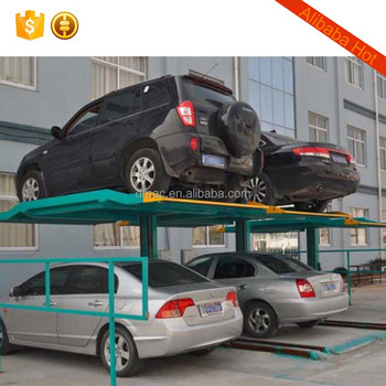 Philippines Double Parking Car Lift Buy Philippines Double Parking