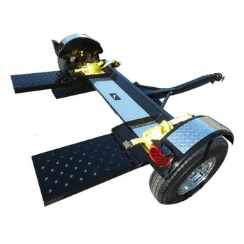 Master Tow Dolly For Sale With Ce Certificate - Buy Master Tow Dolly ...