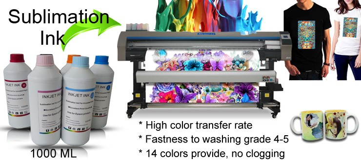Neon Sublimation Ink For Epson Workforce 7610 In Ink Refill Kits Textile  Sublimation - Buy Neon Sublimation Ink For Epson,Sublimation Ink For Epson