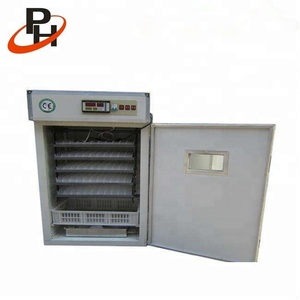 Hot Sale High Quality Mini Small 24 100 112 200 500 1000 Egg Incubator Price