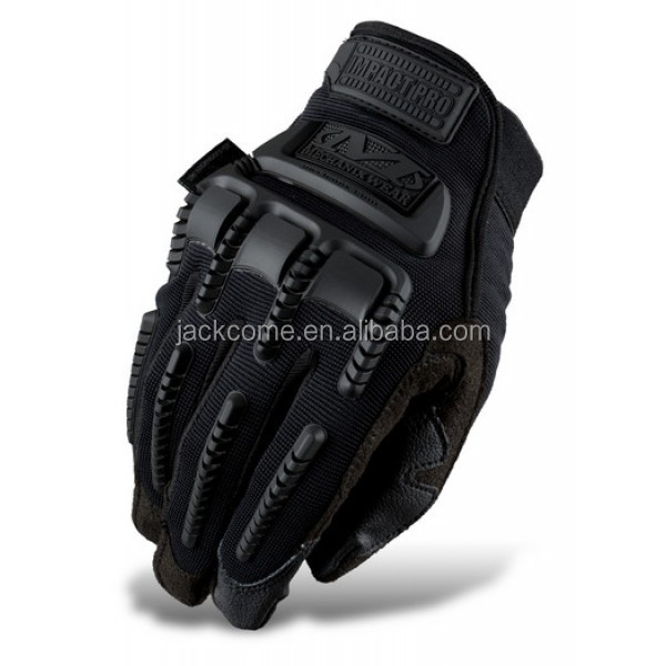 Mechanixs Wear Impact Pro Leather Palm Work Gloves