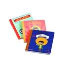 China supplier mini children book printing