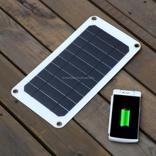 New Product Sunpower Small Solar Panel 8W 5V With Lowest Price