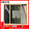 Customized latest design aluminum sliding door wholesale different design aluminum sliding door