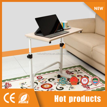 Living Room Furniture Space Saving Adjustable Modern Coffee Laptop ...