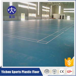 Most Famous In China PVC Sports Synthetic Court For Indoor Basketball Court Flooring Price