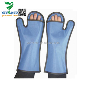 medical x ray lead protective gloves